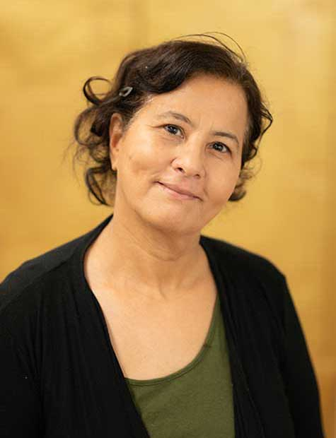 Farida Ellouizi